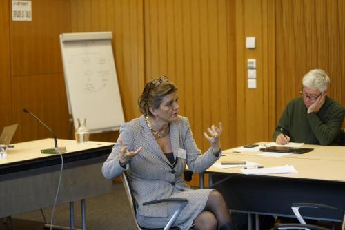 4a - Johanna Ralston on nutrition narratives